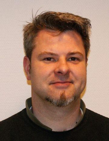 Uwe Björn Ruhland